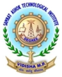 Samrat Ashok Technological Institute, [SATI] Vidisha logo