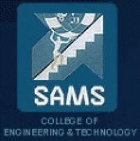 SAMS College of Engineering and Technology, [SAMSCET] Chennai logo