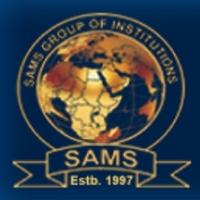 SAMS Institute of Hotel and Business Management, [SAMSIHBM] Varanasi logo