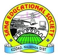 Sana Engineering College, [SEC] Nalgonda logo