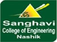 Sanghavi College of Engineering, [SCE] Nasik logo
