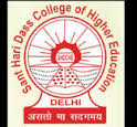 Sant Hari Dass College of Higher Education, New Delhi