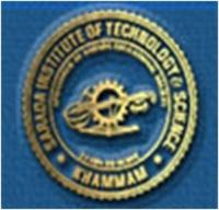 Sarada Institute of Technology and Science, [SITS] Khammam logo