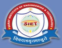 Saraf Institute of Engineering and Technology, [SIET] Hanumangarh