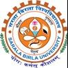 Sarala Birla University, [SBU] Ranchi logo