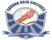 Sardar Raja College of Engineering, [SRCE] Tirunelveli logo