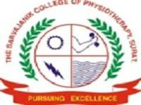 Sarvajanik College of Physiotherapy, [SCP] Surat logo