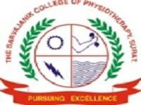 Sarvajanik College of Physiotherapy, [SCP] Surat logo