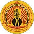Sarvodaya Law College, Bangalore logo