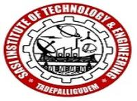Sasi Institute of Technology & Engineering, [SITE] Tadepalligudam