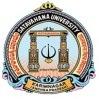 Satavahana University, [SU] Machilipatnam logo