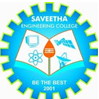 Saveetha Engineering College, [SEC] Chennai logo