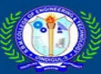 SBM College of Engineering and Technology, [SBMCET] Dindigul logo