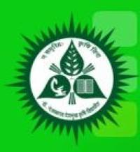 School of AgriBusiness Management, [SA] Nagpur logo