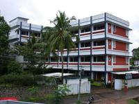 School of Communication and Management Studies, [SCMS] Cochin logo
