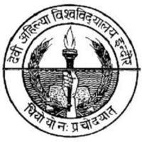 School of Economics Devi Ahilya Vishwavidyalaya, [SEDAV] Indore logo
