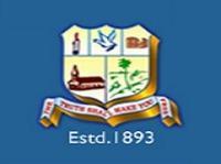 Scott Christian College, [SCC] Kanyakumari logo