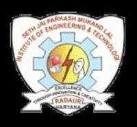 Seth Jai Parkash Mukand Lal Institute of Engineering and Technology, [JMIT] Yamuna Nagar logo