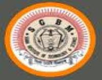 SGBM Institute of Technology and Science, [SGBMITS] Jabalpur logo