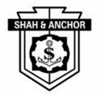Shah and Anchor Kutchi Engineering College, [SAKEC] Mumbai logo
