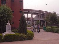 Shaheed Bhagat Singh College, Delhi University, New Delhi logo