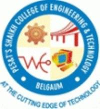 Shaikh College of Engineering and Technology, [SCET] Belgaum logo