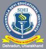 Shakuntala Devi Educational Institute, Dehradun logo