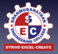 Shanmuganathan Engineering College, [SEC] Pudukkottai