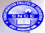 Shanti Niketan College of Education, Srinagar logo