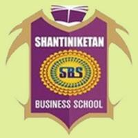 Shantiniketan Business School, [SBS] Nagpur logo