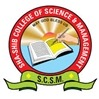 ShaShib College of Science & Management, [SCSM] Bhopal logo
