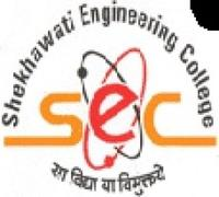Shekhawati Engineering College, [SEC] Jhunjhunu