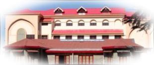 Shimla College of Education, Shimla logo
