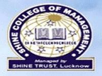 SHINE College of Management, Lucknow logo