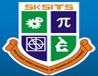 Shiv Kumar Singh Institute of Technology & Science, [SKSITS] Indore logo