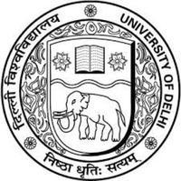 Shivaji College, Delhi University logo
