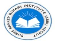 Shree Bankey Bihari Institutions of Engineering, [SBBIE] Meerut logo