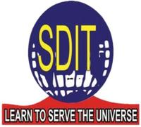 Shree Digamber Institute of Technology, [SDIT] Dausa logo