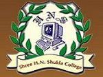 Shree H N Shukla College of IT and Management, [HNSCITM] Rajkot logo