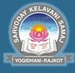 Shree Manibhai Virani and Smt. Navalben Virani Science College, Rajkot logo