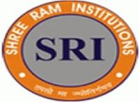 Shree Ram Institute of Engineering and Technology, [SRIET] Yamuna Nagar logo