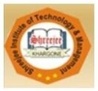 Shreejee Institute of Technology and Management, [SITM] Khargone logo