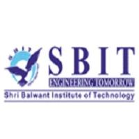 Shri Balwant Institute of Technology, [SBIT] Sonepat logo