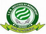 Shri Girraj Maharaj Institute of Management, Mathura logo
