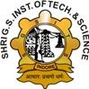 Shri Govindram Seksaria Institute of Technology and Science, [SGSITS] Indore logo