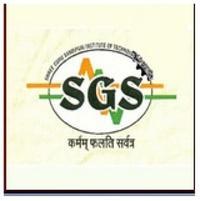 Shri Guru Sandipani Institute of Technology and Science, [SGSITS] Ujjain