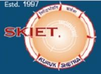 Shri Krishna Institute of Engineering and Technology, [SKIET] Kurukshetra logo