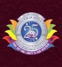 Shri Nehru Maha Vidyalaya College of Arts and Science, [SNMVCAS] Coimbatore logo