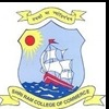 Shri Ram College of Commerce, [SRCC] New Delhi logo