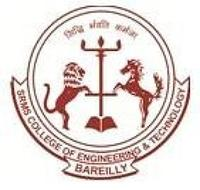 Shri Ram Murti Smarak College of Engineering and Technology, [SRMSCET] Bareilly logo